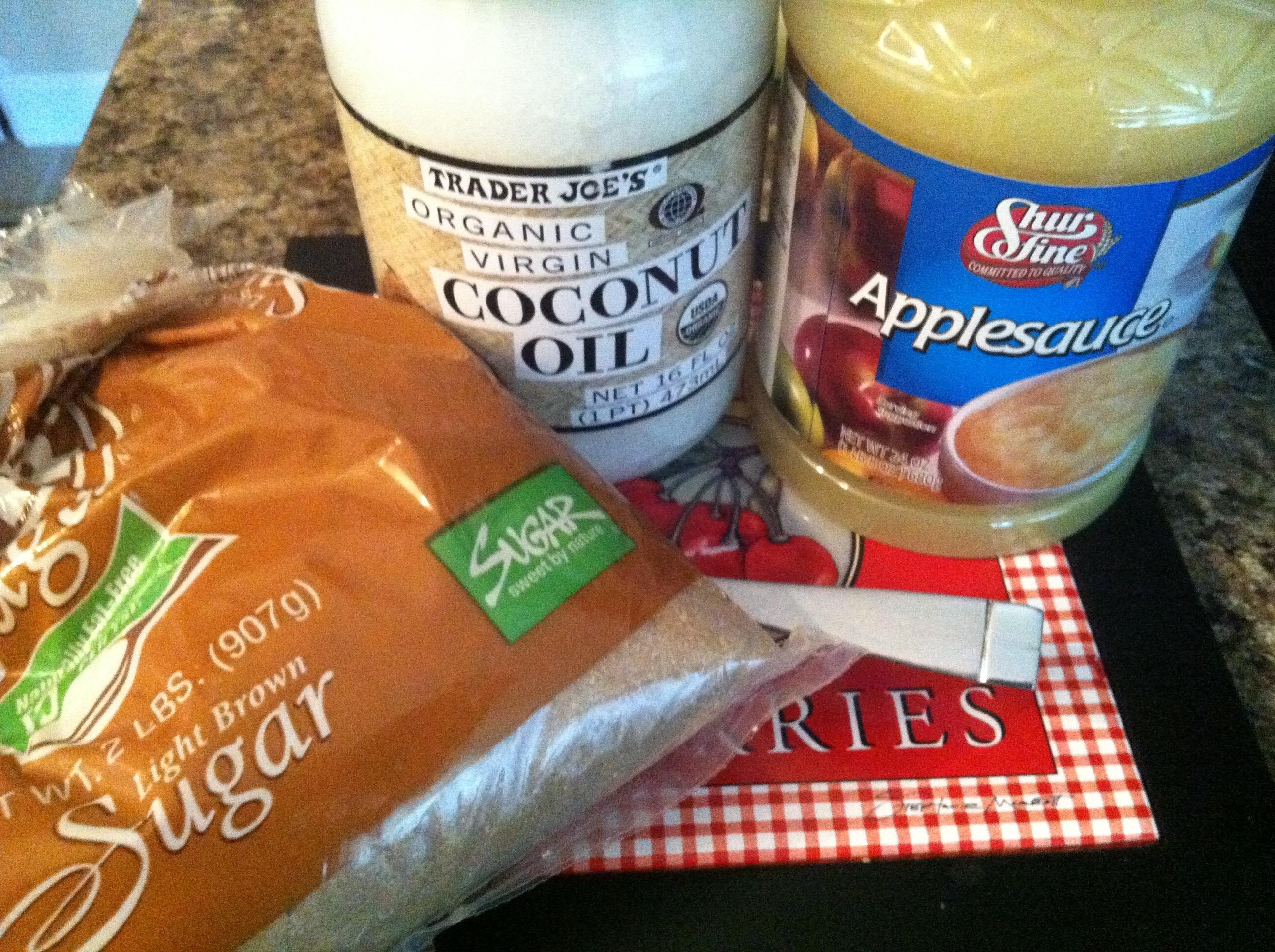 Chopped Kitchen Challenge