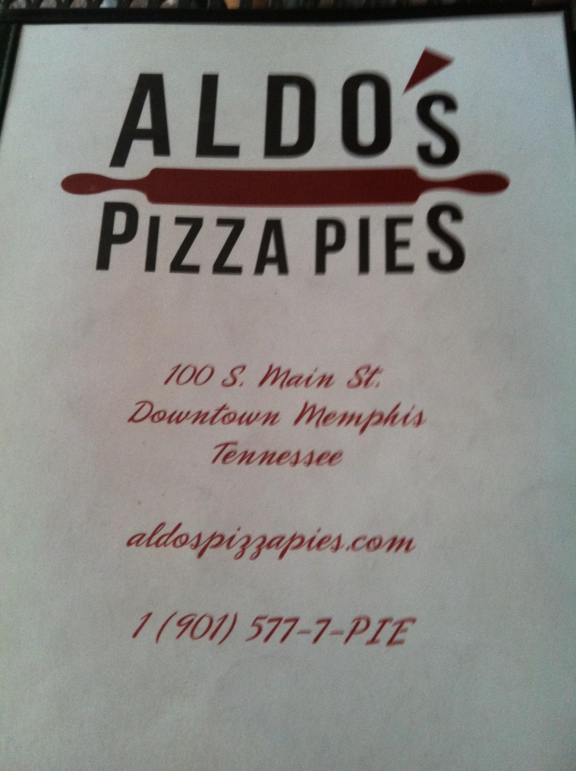 Eatin' in Memphis