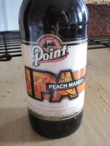 Vegan Peach Mango IPA Cake | xtinaluvspink.wordpress.com