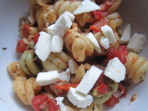 Spicy Pasta: Boyfriend Cooks Series | xtinaluvspink.wordpress.com
