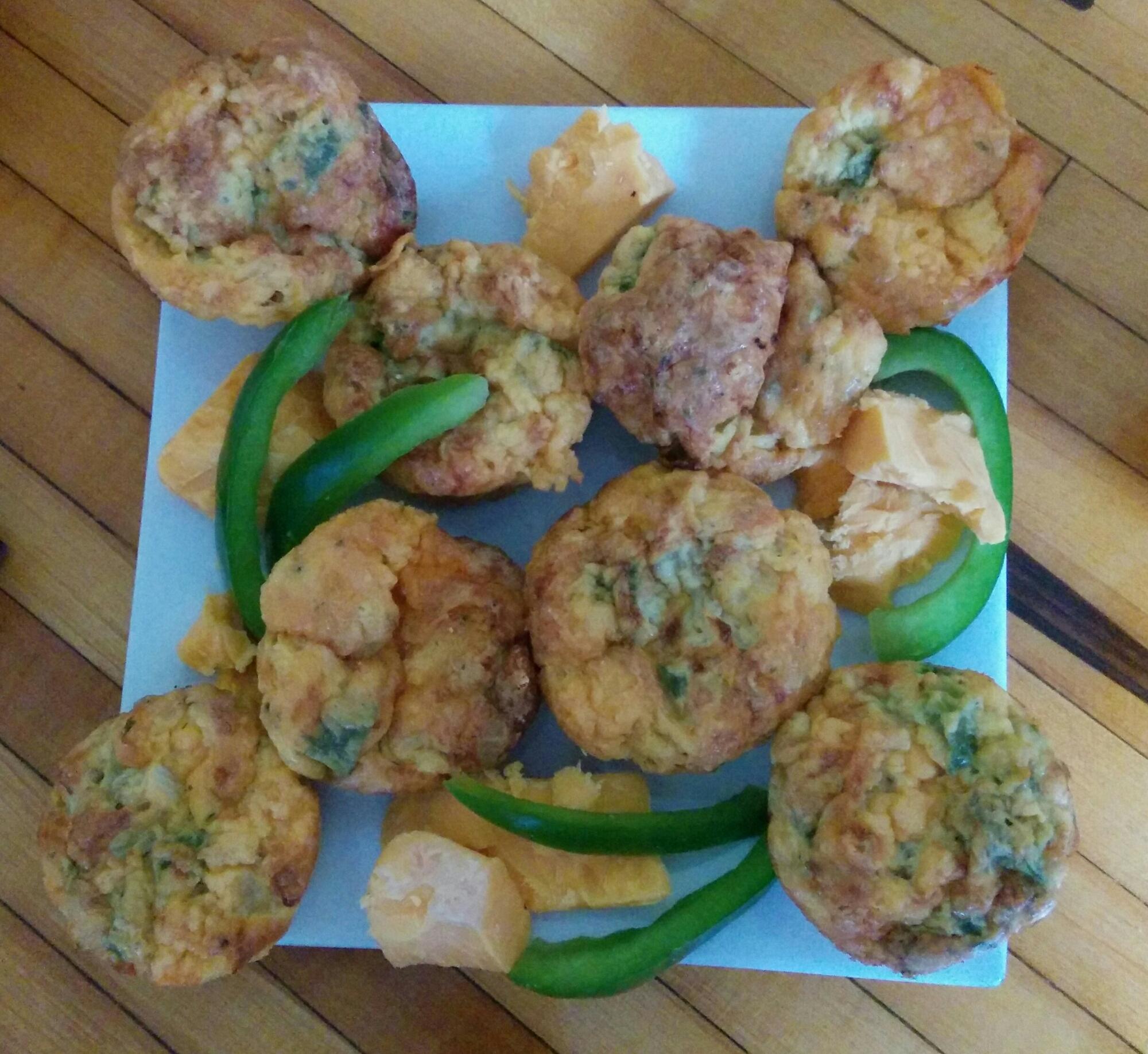 Cheesy Brunch Menu Recipes | xtinaluvspink.wordpress.com