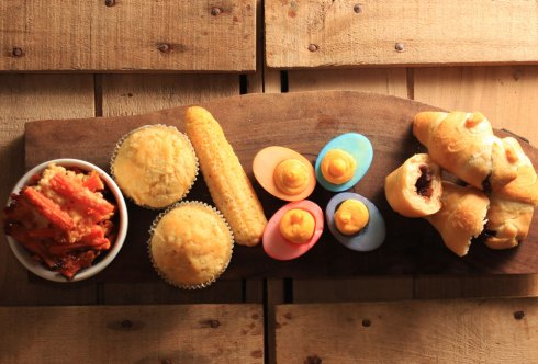 Cheese Recipes for Easter | xtinaluvspink.wordpress.com