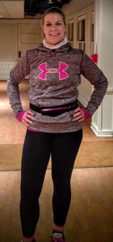 Training for my 2nd Half Marathon + Running Belt Giveaway! | xtinaluvspink.wordpress.com