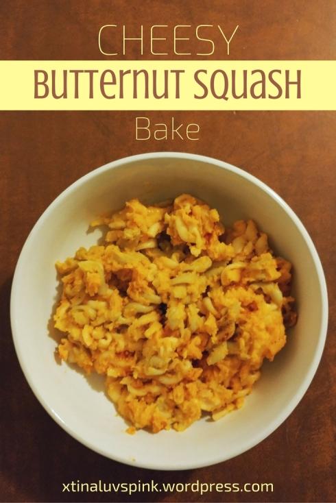 Cheesy Butternut Squash Pasta Bake & Dolittle Half Marathon Recap | xtinaluvspink.wordpress.com