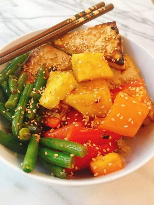 24 Vegan Recipes for October #Unprocessed   xtinaluvspink.wordpress.com