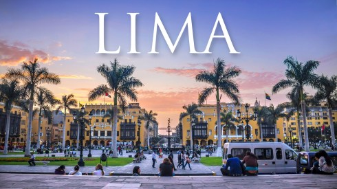 Lima-Peru-1